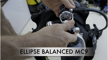Play video Ellipse MC9 Balanced