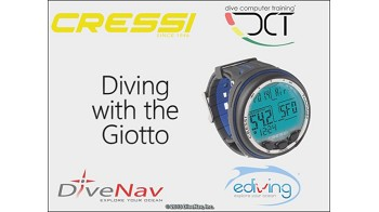 Play video Giotto - Diving