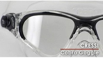 Play video Cobra Goggle