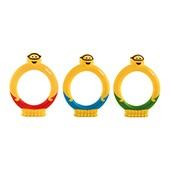 JUNIOR DIVE RING (3 PACK)
