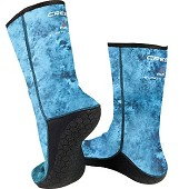 Blue Hunter Socks