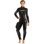 COMFORT Lady Wetsuit 7 mm