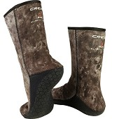 Brown Hunter Socks