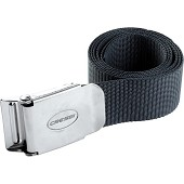 Quick-Release Nylon Belt with Metal Buckle