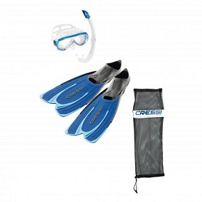 Snorkeling combos