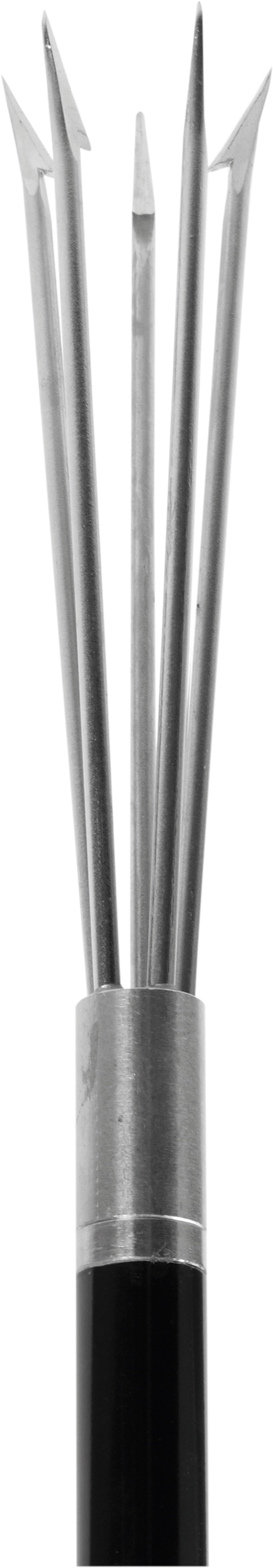 Aluminium Pole Spear