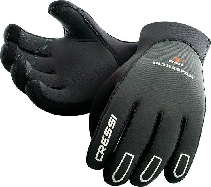 Ultraspan gloves