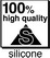 ScubaSnorkMask 100HighQualitySilicone