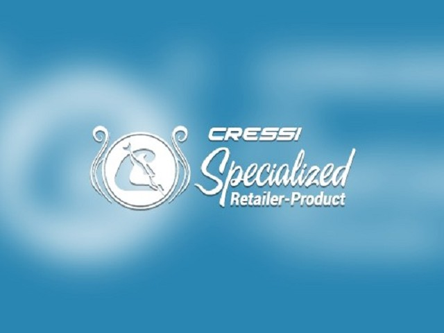 Cressi Specialized Retailer products