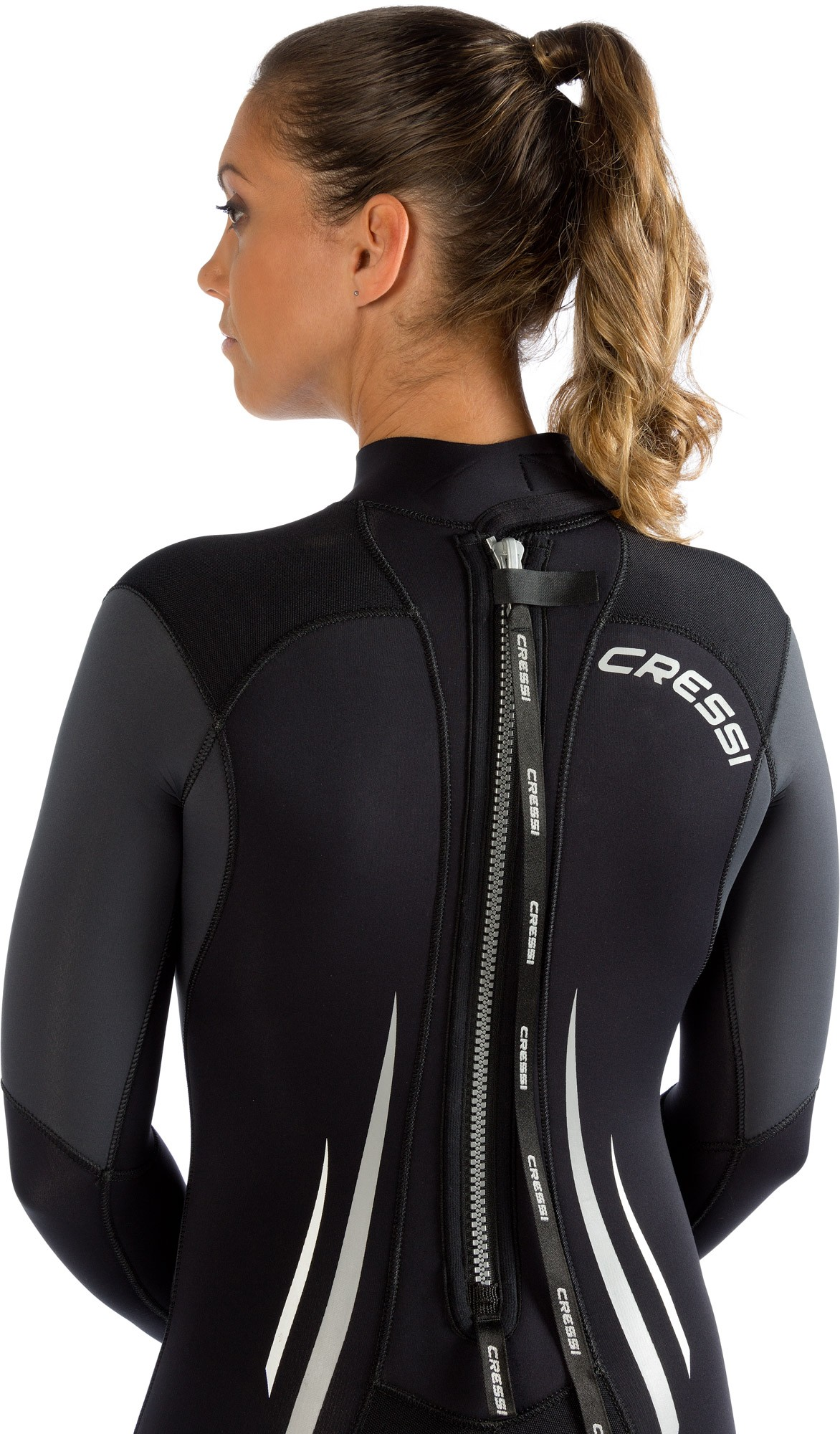 COMFORT Lady Wetsuit 5 mm