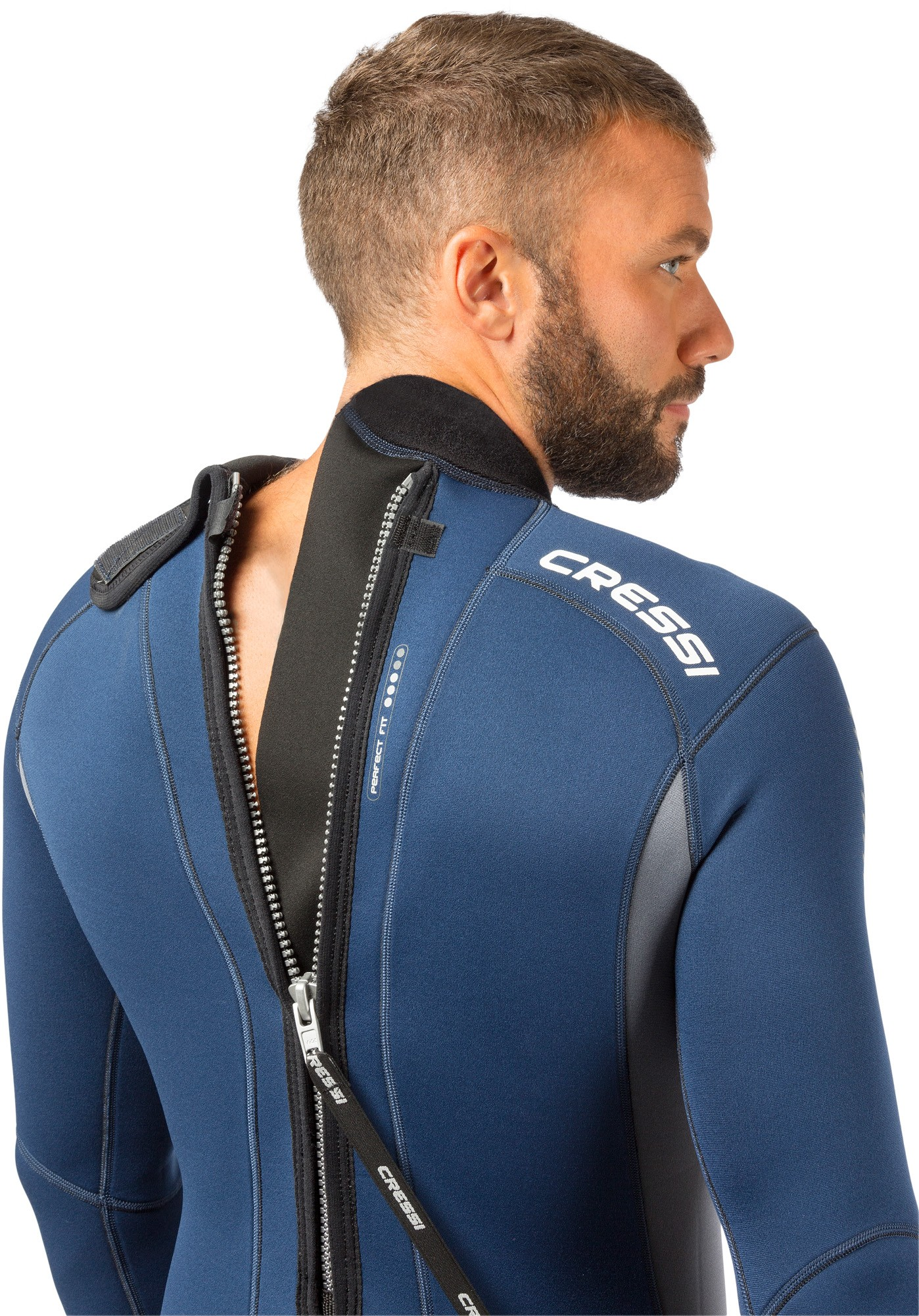 FAST Man Wetsuit 3 mm