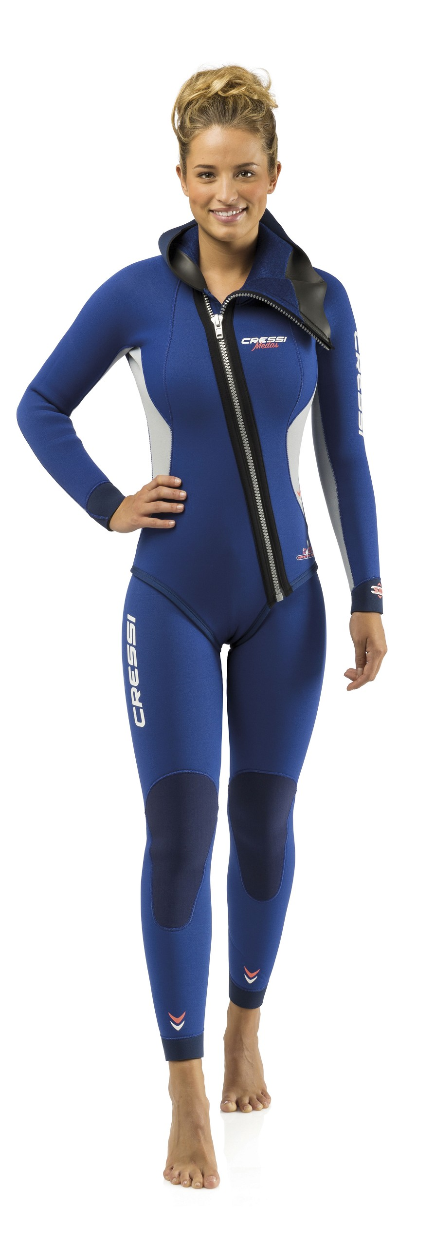 Medas Lady Wetsuit 5 mm  RESTYLING